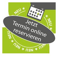 Onlinereservierung