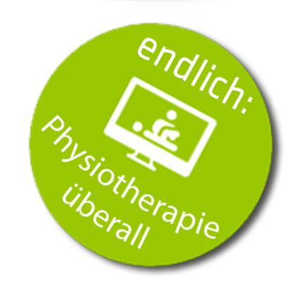 Onlinere Physiotherapie